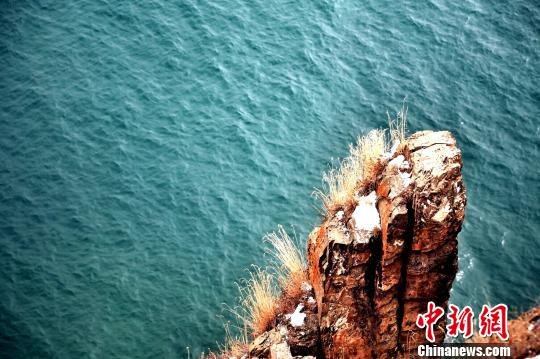 """黄河源头青海玛多县多措施走出生态环境保护""""新路子"""""""